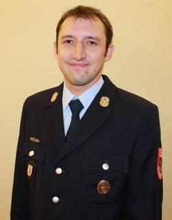 Tobias Albert